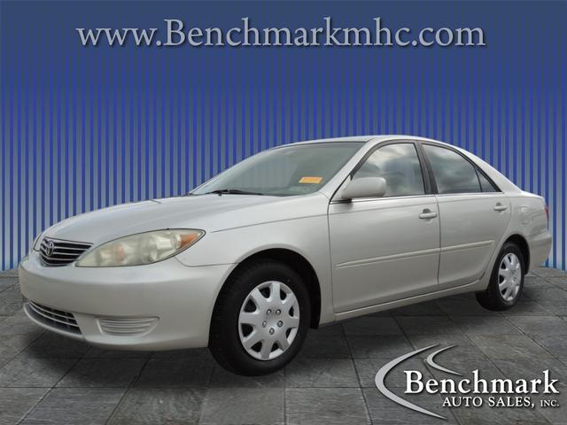 2005 Toyota Camry LE Morehead City NC