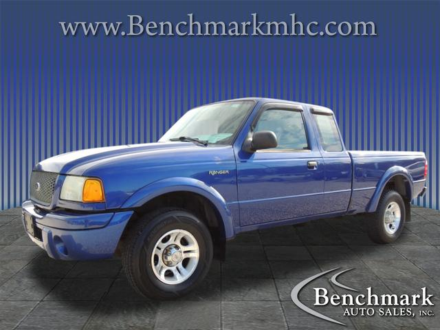 2003 Ford Ranger Edge Plus Morehead City NC