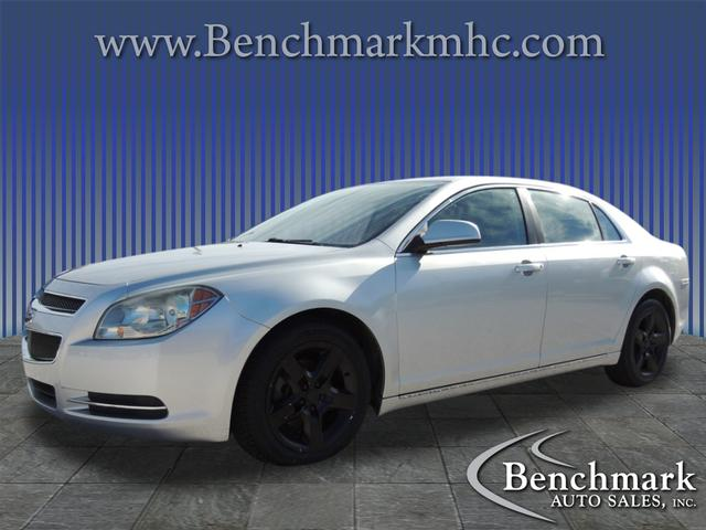 2010 Chevrolet Malibu LT Morehead City NC