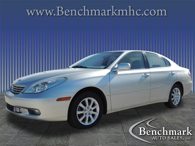 2002 Lexus ES 300  Morehead City NC