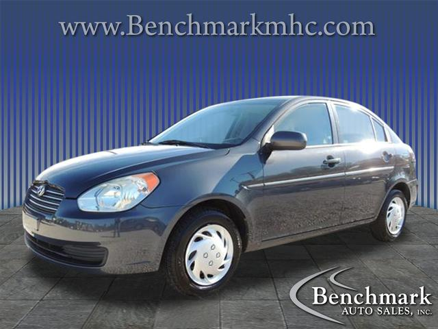 2010 Hyundai Accent GLS Morehead City NC
