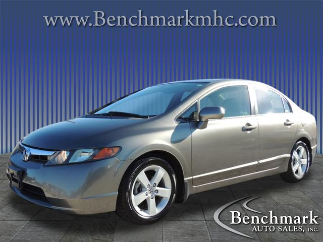 2006 Honda Civic EX Morehead City NC