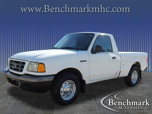 2002 Ford Ranger XL Morehead City NC
