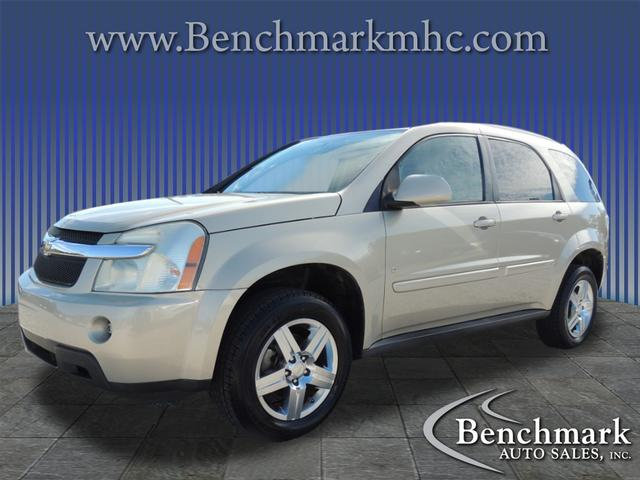 2009 Chevrolet Equinox LT Morehead City NC