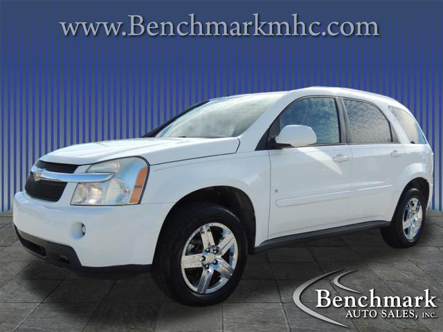 2007 Chevrolet Equinox LT Morehead City NC