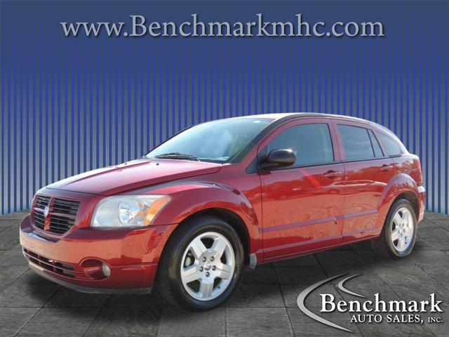 2009 Dodge Caliber SXT Morehead City NC