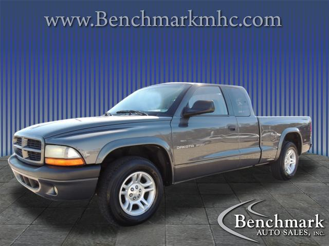 2002 Dodge Dakota Sport Morehead City NC