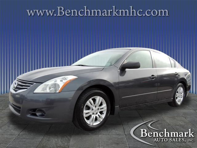 2010 Nissan Altima 2.5 S Morehead City NC