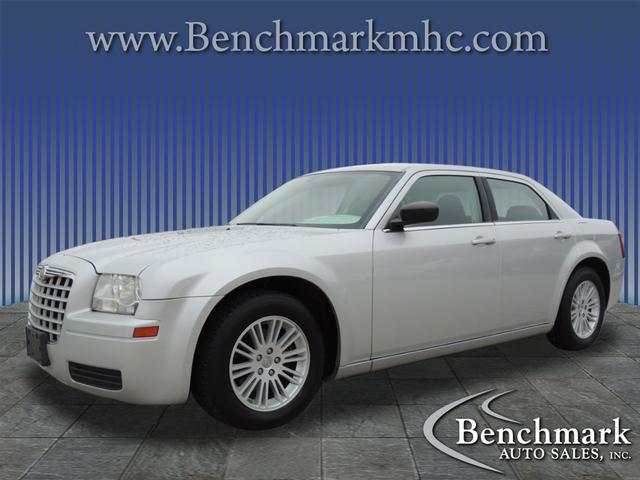 2009 Chrysler 300 LX Morehead City NC
