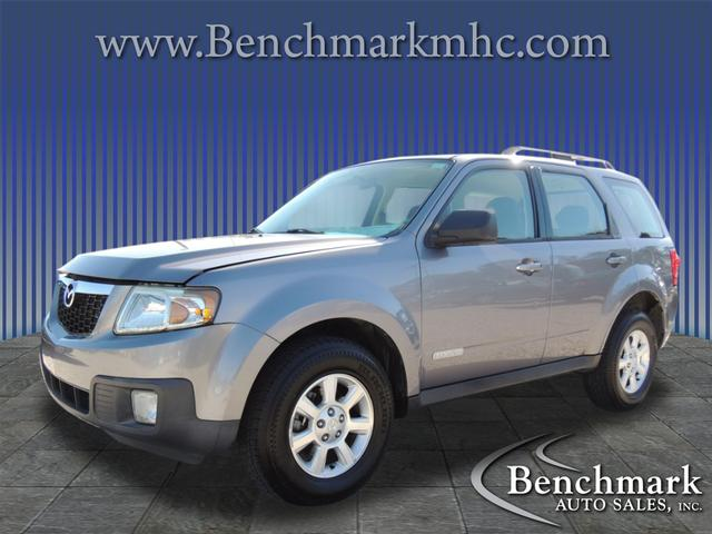 2008 Mazda Tribute i Touring Morehead City NC