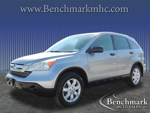 A used 2008 Honda CR-V EX Morehead City NC