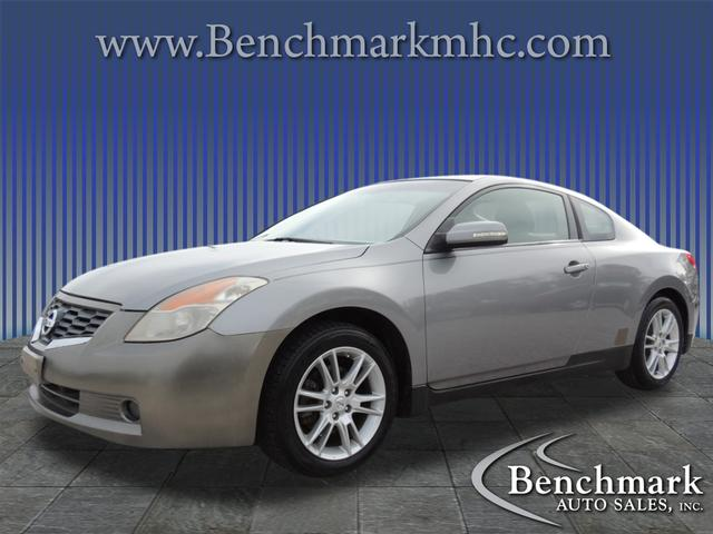 2008 Nissan Altima 3.5 SE Morehead City NC