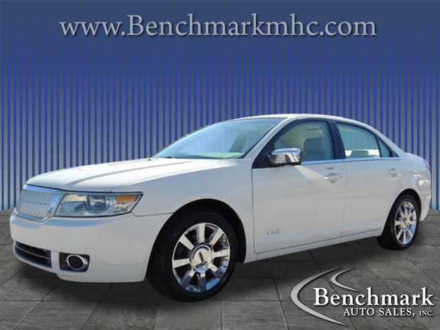 A used 2008 Lincoln MKZ Base Morehead City NC