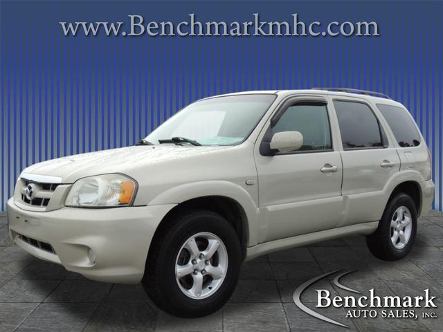 2005 Mazda Tribute s Morehead City NC