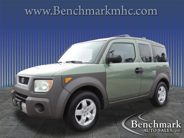 2004 Honda Element EX Morehead City NC