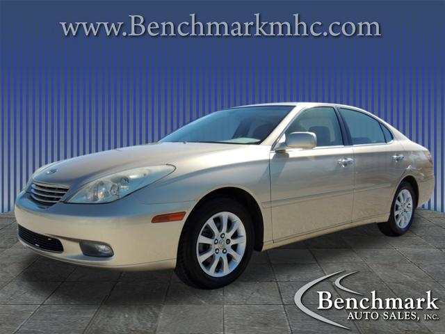 2004 Lexus ES 330  Morehead City NC