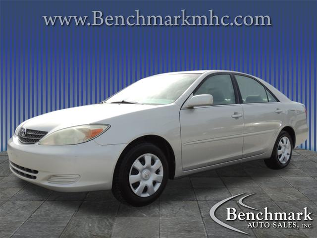 2004 Toyota Camry LE Morehead City NC