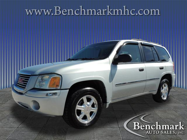 2008 GMC Envoy SLE Morehead City NC