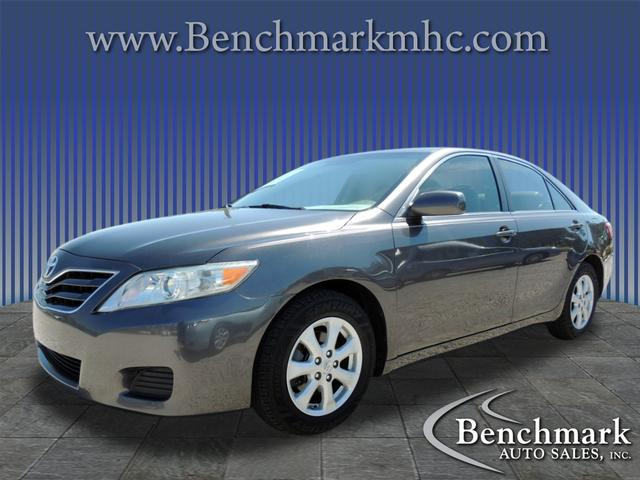 A used 2011 Toyota Camry LE Morehead City NC