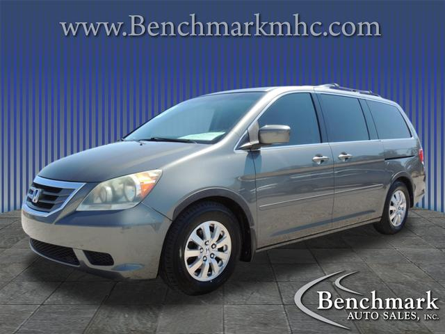 2008 Honda Odyssey EX-L for sale by dealer