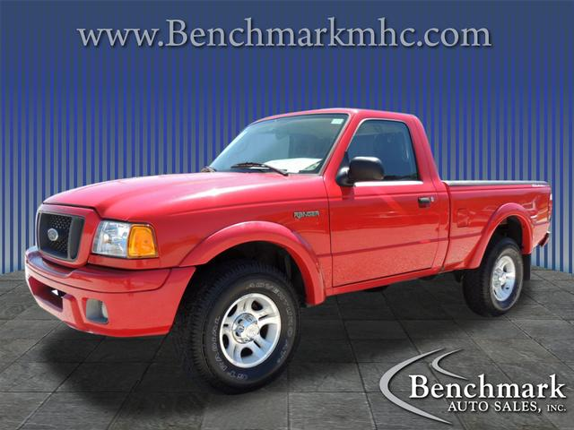 2004 Ford Ranger XL for sale by dealer