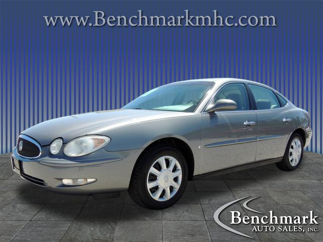 2007 Buick LaCrosse CX for sale by dealer