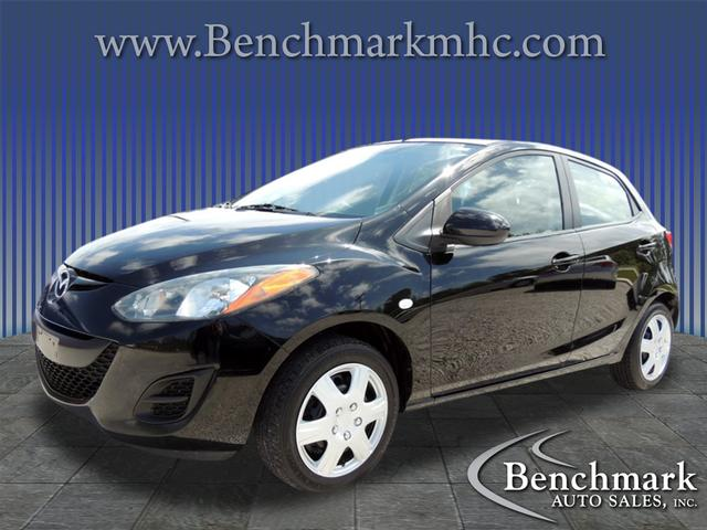 2013 Mazda Mazda2 Sport for sale by dealer