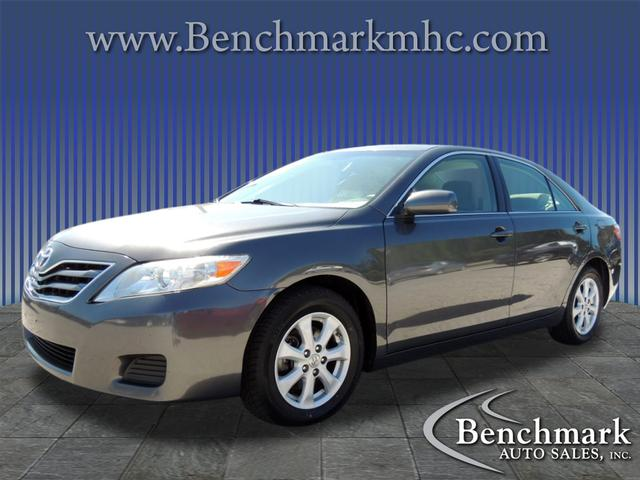 2011 Toyota Camry LE for sale by dealer