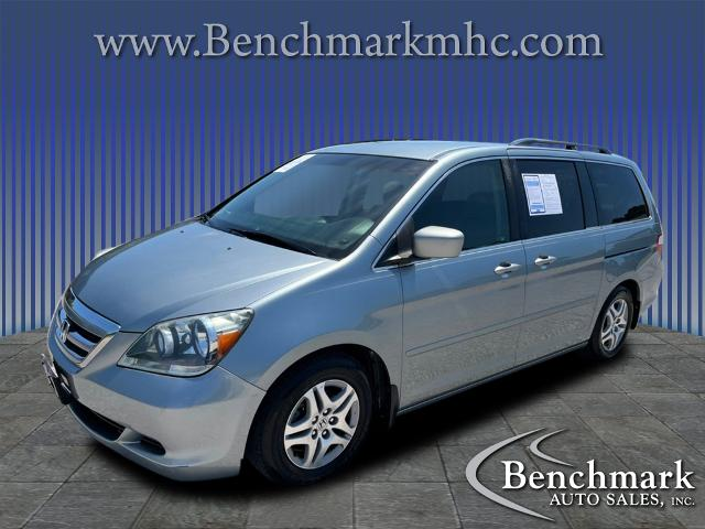 2006 Honda Odyssey EX for sale by dealer