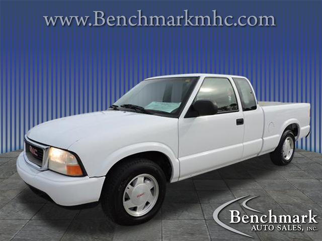 2003 GMC Sonoma SL  for sale by dealer