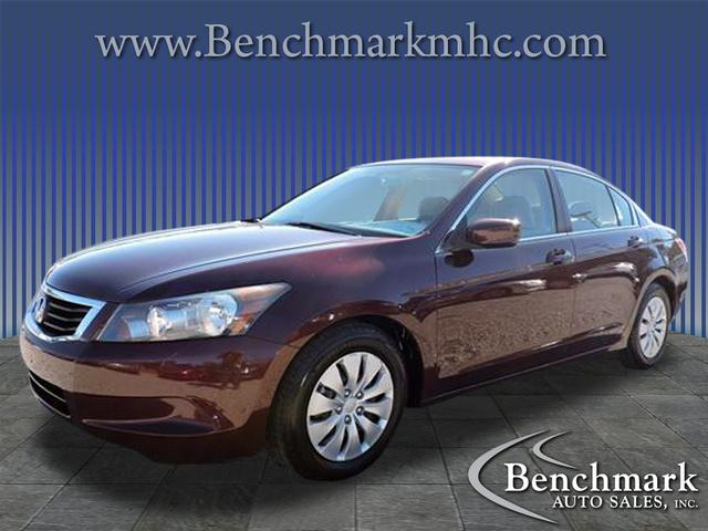 2010 Honda Accord LX  for sale by dealer