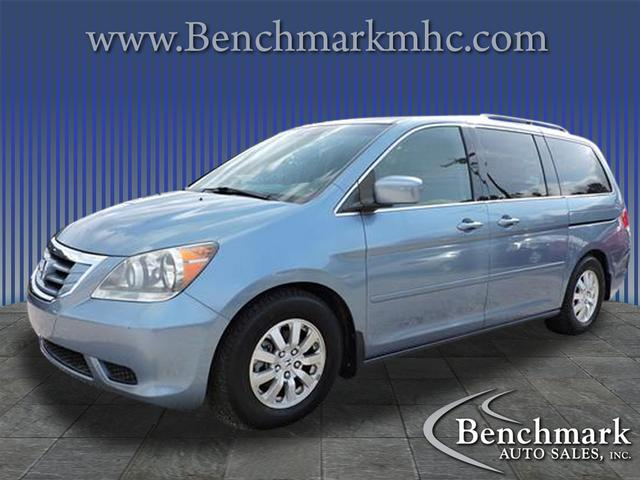 2008 Honda Odyssey EX for sale by dealer