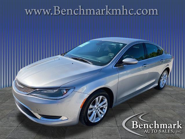 2016 Chrysler 200 Limited  for sale by dealer