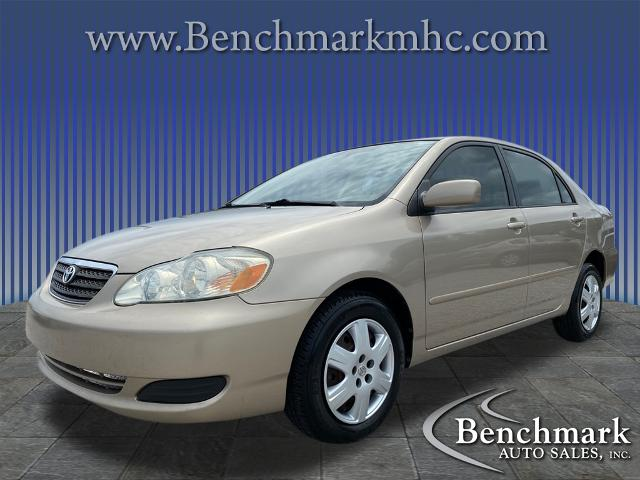 2006 Toyota Corolla LE  for sale by dealer