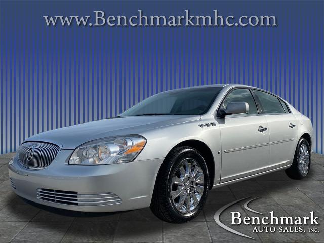 2009 Buick Lucerne CXL  for sale by dealer