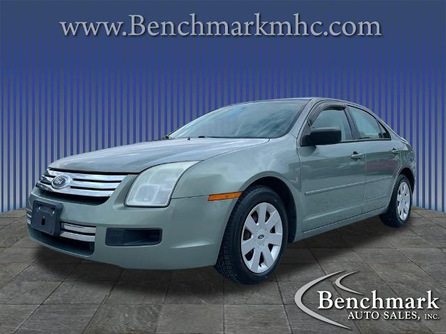 2009 Ford Fusion S  for sale by dealer