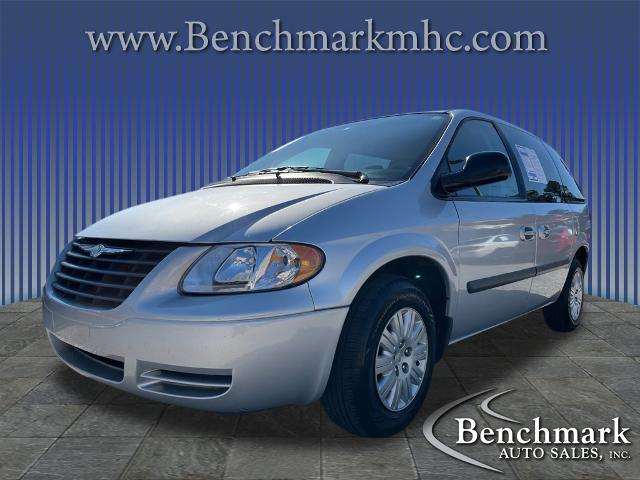 2005 Chrysler Town & Country  for sale by dealer