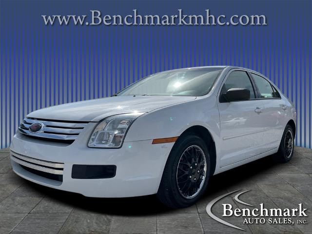 2006 Ford Fusion S  for sale by dealer