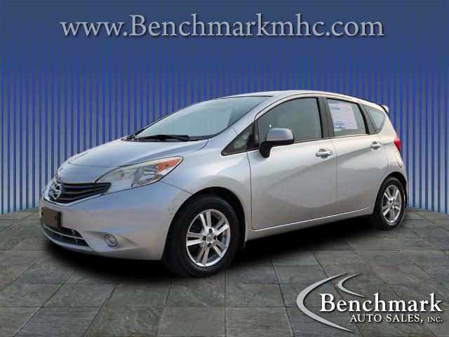 2014 Nissan Versa Note S for sale by dealer