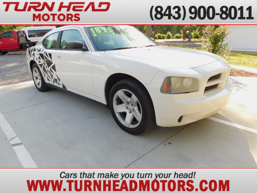 2010 DODGE CHARGER for sale by dealer