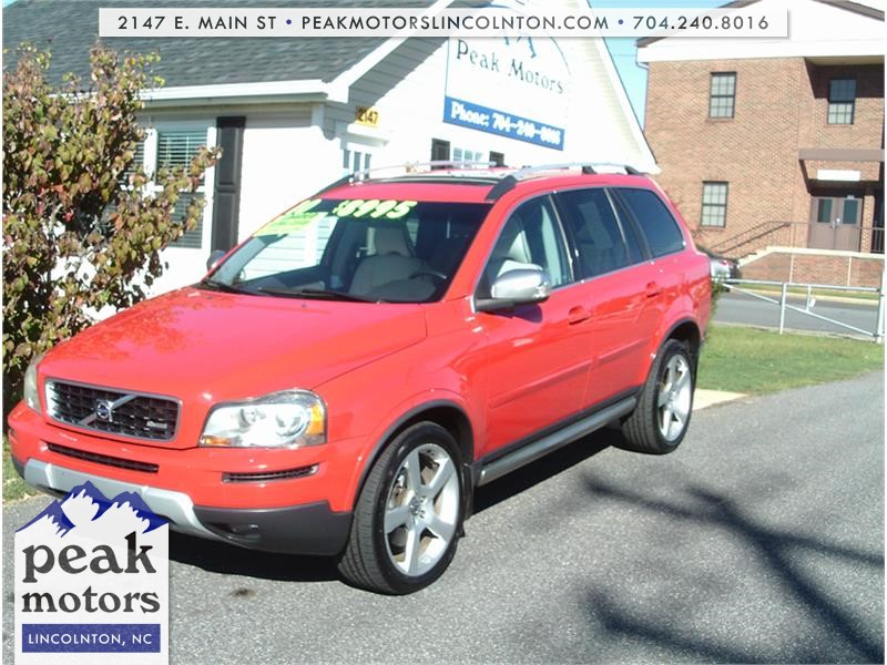 2010 Volvo XC90 3.2 R-Design for sale by dealer