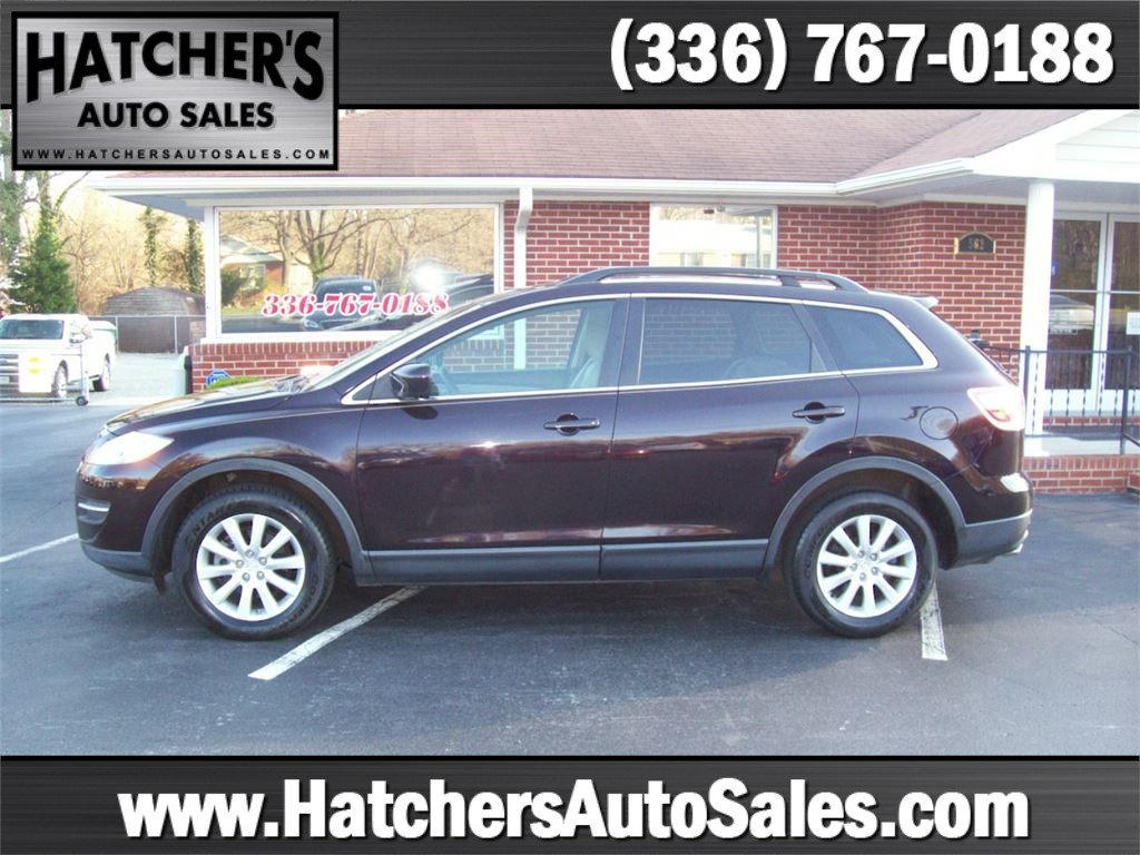 2009 Mazda CX-9 Sport 4WD for sale by dealer