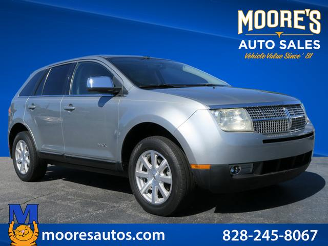 2007 Lincoln MKX Base for sale by dealer