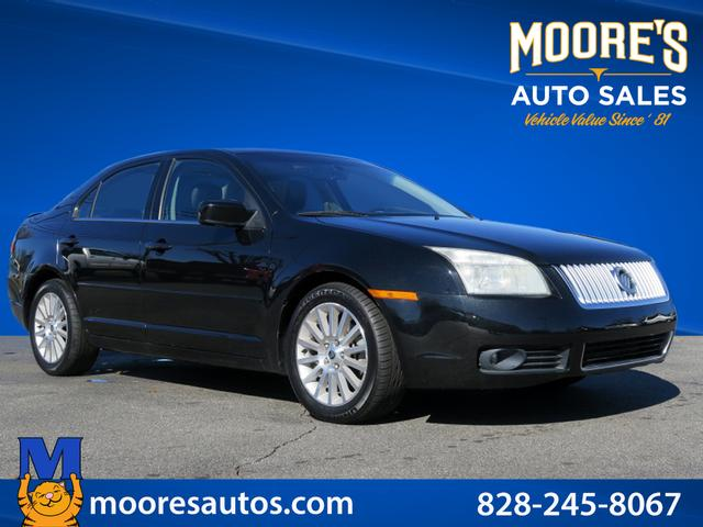 2009 Mercury Milan V6 Premier for sale by dealer