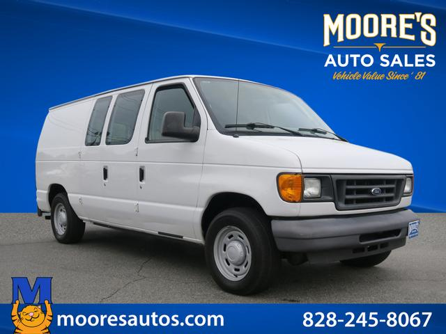 2006 Ford E-Series Cargo E-150 Forest City NC
