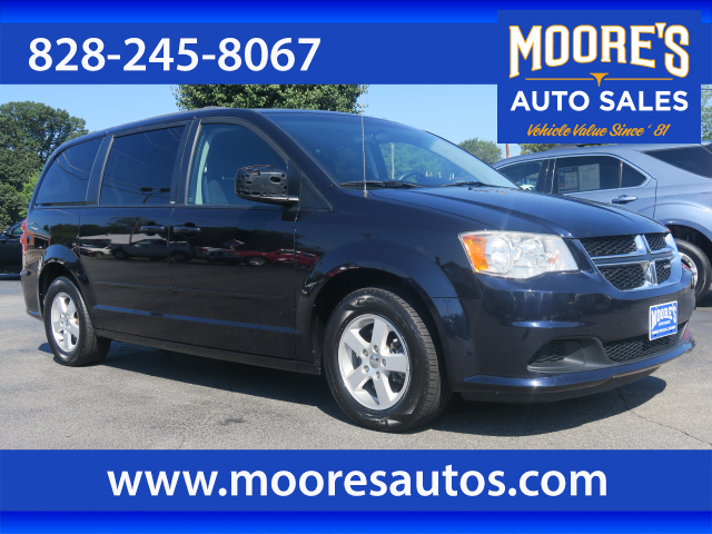 Dodge Grand Caravan Mainstreet in Forest City