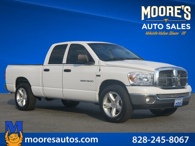 Dodge Ram 1500 ST in Forest City