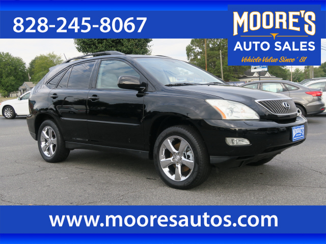 2004 Lexus RX 330 for sale by dealer