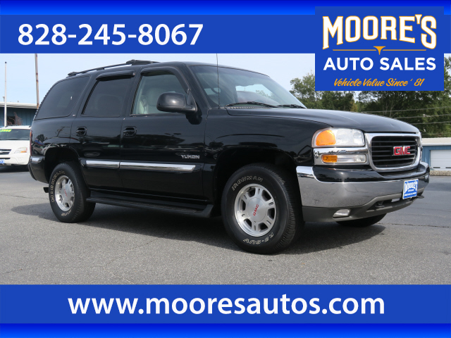 2000 GMC Yukon SLT for sale by dealer