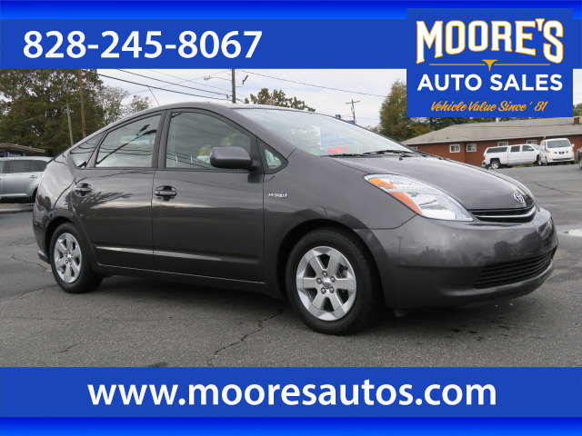 2009 Toyota Prius Touring for sale by dealer